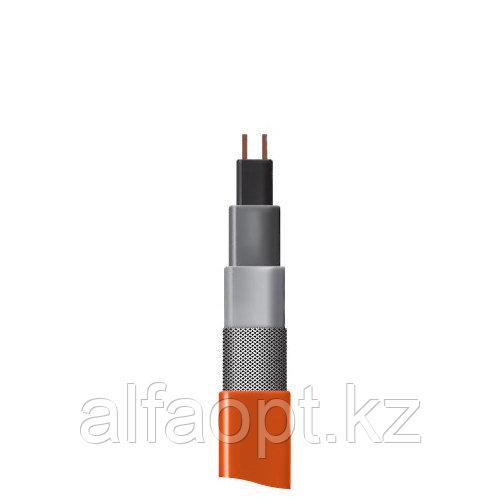 Саморегулируемый нагревательный кабель GWS 10-2CR lavita