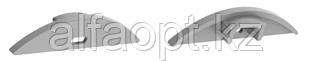 Заглушка для профиля Geniled 12038 (С отверстием)