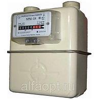 Счётчик газа Газдевайс NPM (G1,6 правый)