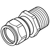 """Кабельный сальник с трубной резьбой 3/4"""" для небронированного силового кабеля GL-34 (EEx d II C)"""