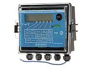 Счетчик импульсов САЯНЫ Домовой-2 (РМД (вода, газ, тепло), 2 канала)