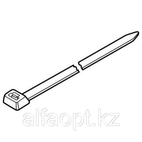 Крепежные хомуты до Ду80 KBL-10 (100 шт.)