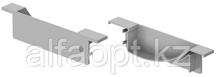 Заглушка для профиля Geniled 12039 (Левая)
