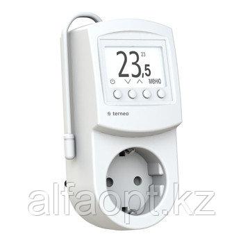 Терморегулятор для инфракрасных панелей и конвекторов Terneo pro-z