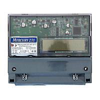 Счетчик электричества Меркурий 231 АТ-01I