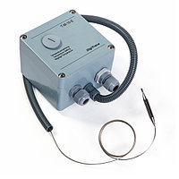 Управляющий термостат T-M-10-S/0+50C