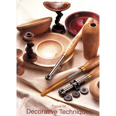 DVD Decorative Techniques1