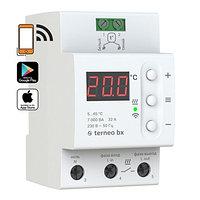 Терморегулятор для теплого пола Terneo bx