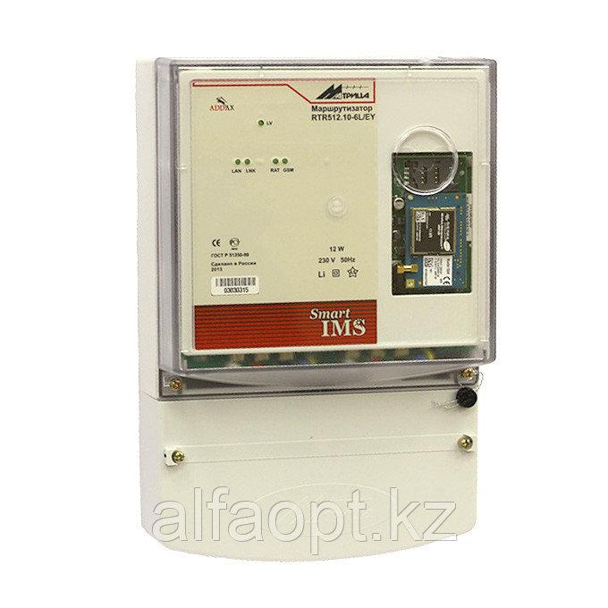 Маршрутизатор Матрица RTR 512.10-6L/EY