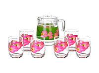 CARINA ERINE набор для напитков 7 предметов