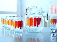 PAINT BRUSH набор для напитков 7 предметов