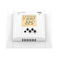 Цифровой комнатный термостат DTR