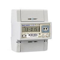 Счетчик электроэнергии однофазный многотарифный Энергомера CE208 R5.845.1.OP.Q PL01