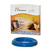 Комплект одножильного нагревательного кабеля с алюминиевым экраном (50,0 п.м.) TXLP/1 850/17