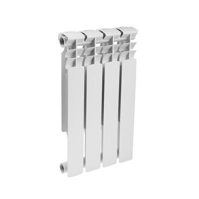 Радиатор биметаллический Oazis 500\80