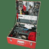 Бригадный штатный набор инструмента (TK-2)