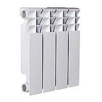 Радиатор биметаллический Oazis 350\80
