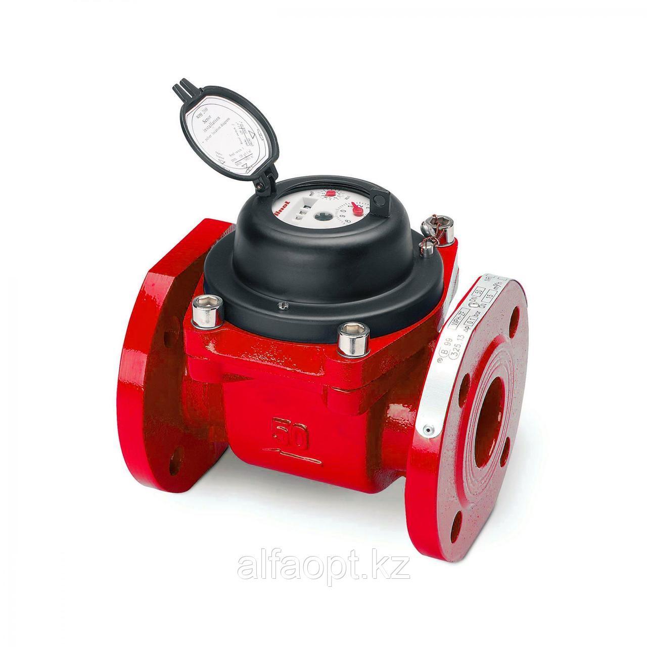 Счетчик воды турбинный Миномесс СВТХ/СВТГ DN 80 (СВТГ)