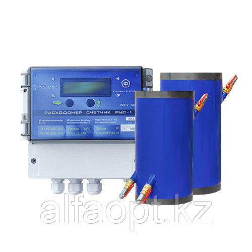Ультразвуковой расходомер-счетчик Логика РУС-1(М)К (700/700/700/700-C-M-D-12200-P-25)