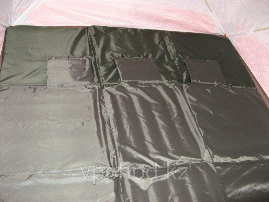 Пол для зимней палатки 2.2х2.2