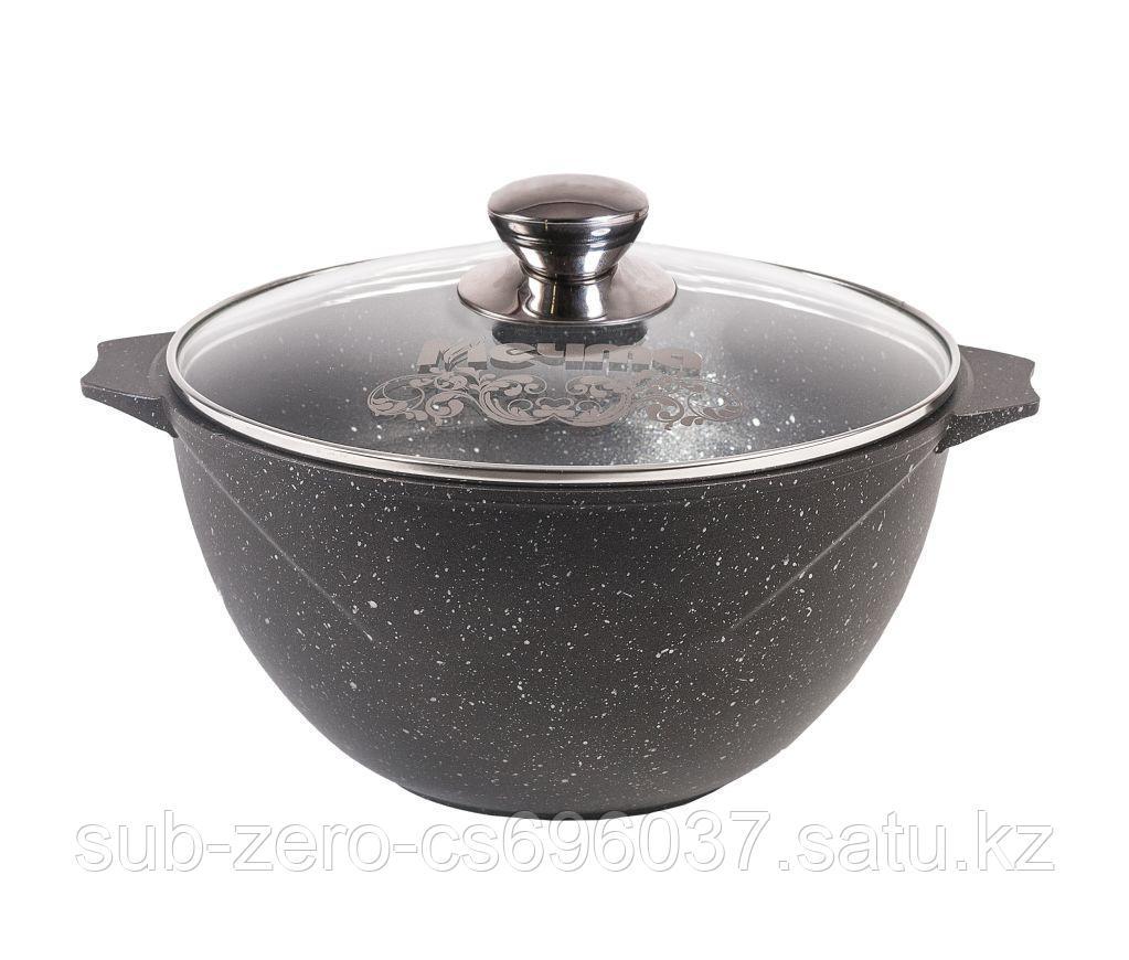 Казан для плова Мечта Granit 4 литров