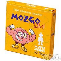 """MozgoБум: Головоломка """"Робот"""" 7SDOR35"""