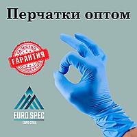 Одноразовые перчатки нитрил,латекс,винил Алматы
