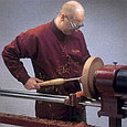 DVD Starting Out Woodturning, фото 2