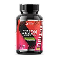 STL BCAA Collagen IPH AGAA с пептидами мышц для женщин