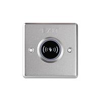 Hikvision DS-K7P03 Бесконтактная кнопка,светодиодный индикатор,алюминиевая панель