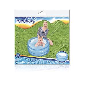 Надувной бассейн Bestway 51033