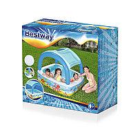 Надувной бассейн Bestway 52192