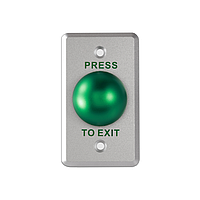 Hikvision DS-K7P05 Кнопка открывания двери