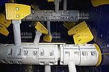 Двухвальный бетоносмеситель БП-2Г-2250с, фото 3