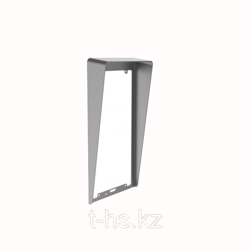 Hikvision DS-KABV8113-RS/Flush Козырек для врезного монтажа вызывной панели
