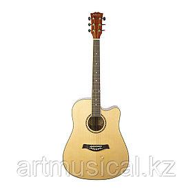 Гитара Adagio MDF-4192 CE NT