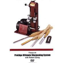 DVD ProEdge Ultimate Sharpening System