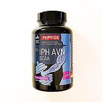 IPH® AVN ВСАА аминокислотно пептидный комплекс для сосудов