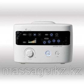 Аппарат для прессотерапии Premium medical (лимфодренажа) LX7 (+манжеты для ног размер XL)