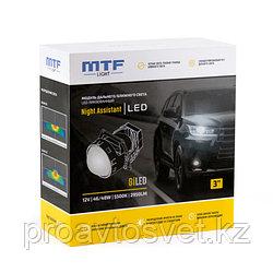 BiLED линзы MTF Light Night Assistant LED 3.0