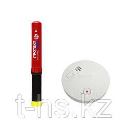 Генератор огнетушащего аэрозоля переносной Протект PRO в комплекте с ДИП-34 АВТ