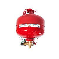 Модуль газового пожаротушения FeniX МГП FX 25-30, V=30л., подвесной