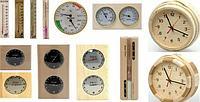 Термометры для бань.