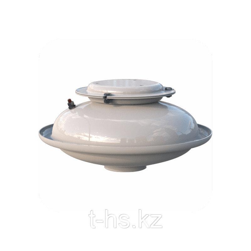 МПП (Н)-3(п)-И-ГЭ-У2 Тунгус 3 Модуль порошкового пожаротушения