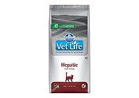 Farmina Vet Life Hepatic для поддержки работы печени