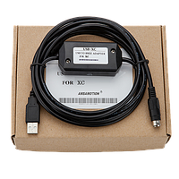 Кабель USB-XC для программирования контроллеров Xinje XC/XD/XE