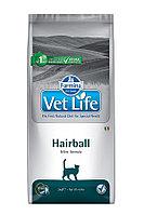 Farmina Vet Life Hairball для выведения шерстяных комочков