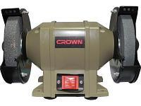 Точильный станок CROWN CT 13332