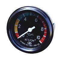 Указатель давления масла механический (10 АТМ.) ***** арт. 1401-3830010