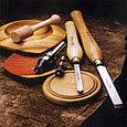 DVD Specialist Woodturning Tools, часть 1 и часть 2, фото 2